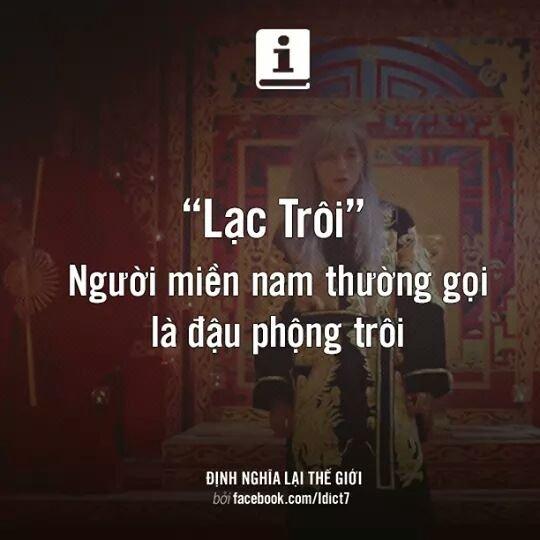 """Ảnh chế """"Lạc trôi"""" - Sơn Tùng"""