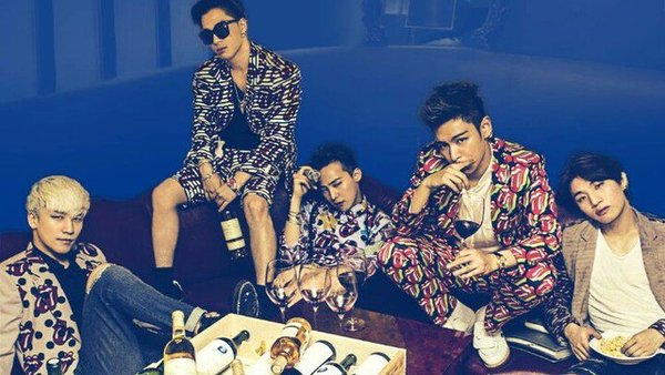 Big Bang Forbes