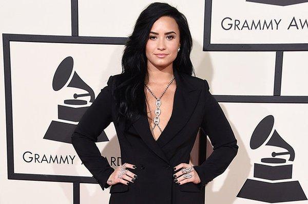 Demi Lovato có đề cử Grammy đầu tiên