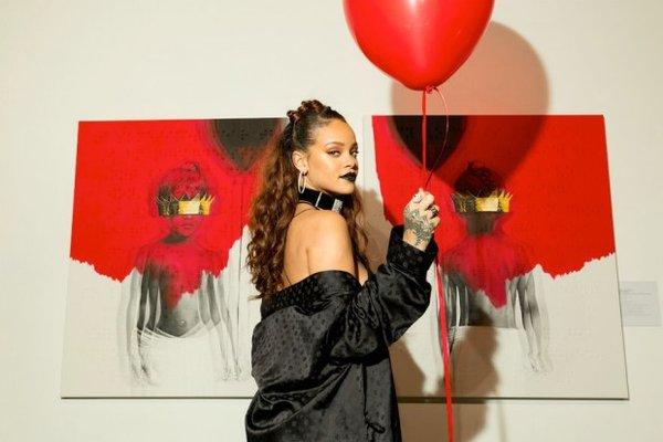 Anti của Rihanna