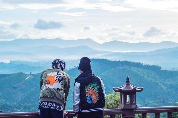 địa điểm quay MV lạc trôi Sơn Tùng