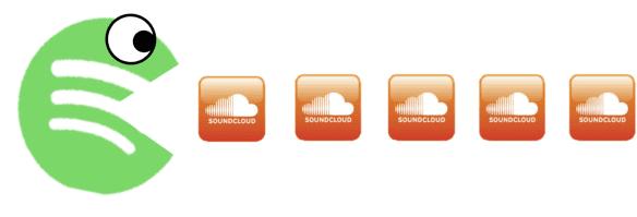 spotify mua lại soundcloud