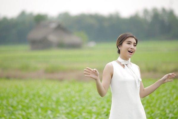 MV mơ ước ngày trở về Tiêu châu như quỳnh