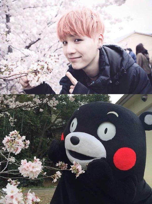 Những nhân vật khiến hai anh chàng lạnh lùng nhất EXO và BTS cũng phải yếu lòng
