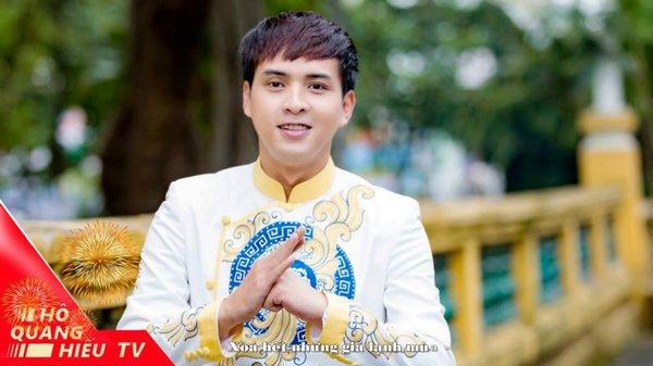 Hồ Quang Hiếu ra mắt MV nhạc Xuân 2017
