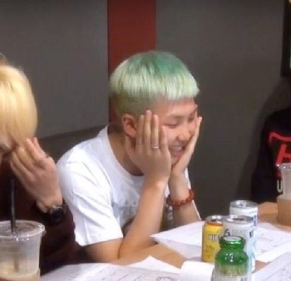 Jungkook (BTS) sẵn sàng hẹn hò với fanboy?