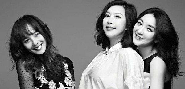 Đã tìm ra nhóm nhạc Kpop đầu tiên tất cả thành viên đều theo chồng nhưng không bỏ cuộc chơi - ảnh 4