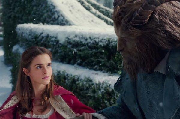 Ariana Grande sẽ hát chung với sao nam này trong nhạc phim Beauty and The Beast - ảnh 2