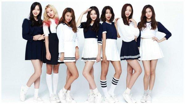 Momoland bổ sung thành viên mới và comeback vào tháng 4/2017 - ảnh 2