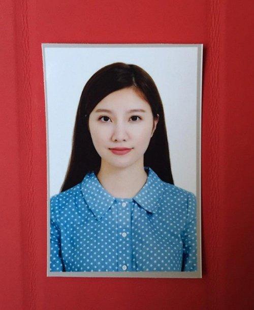 ảnh thẻ sao Việt hạnh sino