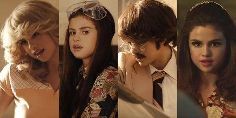 Nghi vấn Taylor Swift xuất hiện trong MV mới của Selena Gomez?