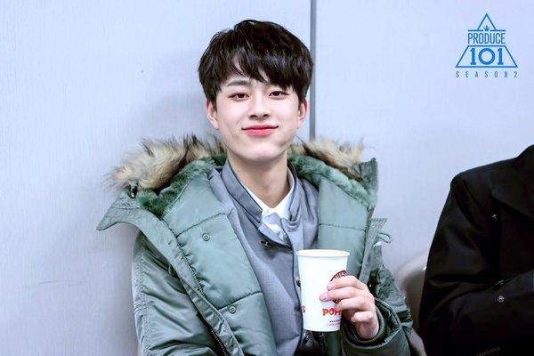 Yoo Seon Ho thử giọng tại Cube