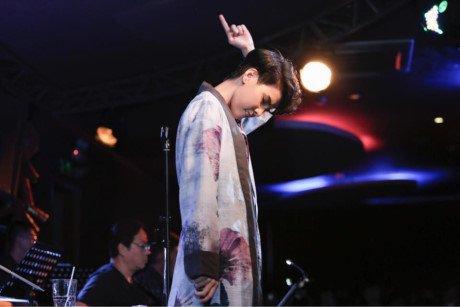 Sang uong tra, chieu dan ca: Co nghe si nao song thanh thoi nhu Vu Cat Tuong? - Anh 7