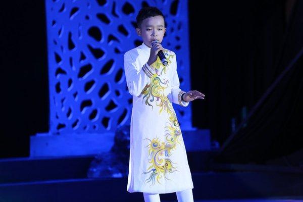 Hồ Văn Cường đã đổi đời như thế nào sau một năm đăng quang Thần tượng âm nhạc nhí - ảnh 15