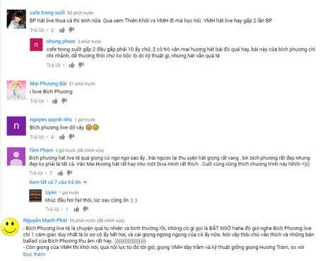 Vietnam Idol Kids: Bich Phuong bi che toi ta khi hat live - Anh 2