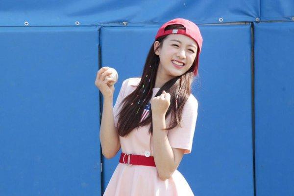 Jinsol April