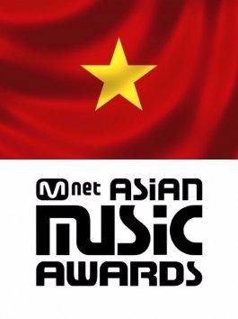 mama 2017 diễn ra tại Việt Nam
