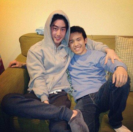 Mark (GOT7) được JYP quyết tâm săn lùng dữ dội như thế nào? - ảnh 2