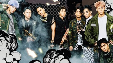 Mặc Knet mỉa mai, MV Power vẫn liên tiếp mang lại tin vui cho EXO - ảnh 3
