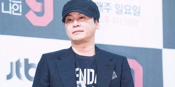 Yang Hyun Suk bị chỉ trích vì thái độ thô lỗ trên MIXNINE