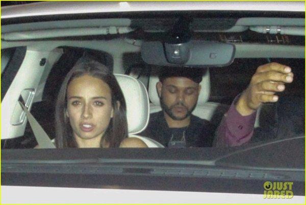 The Weeknd trả thù 'siêu phũ' khi hẹn hò với bạn gái cũ của Justin Bieber