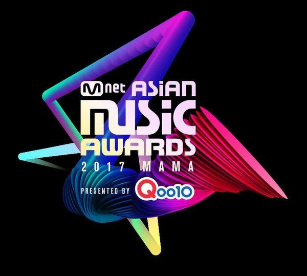 dàn khách mời trao giải tại MAMA 2017