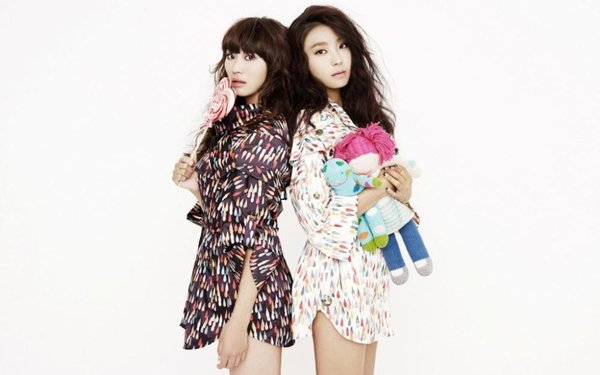 Phát hiện gây sốc của netizen Hàn: Giống như Bora, Hyorin cũng đã nói dối về ngày tháng năm sinh khi SISTAR còn hoạt động! - ảnh 1