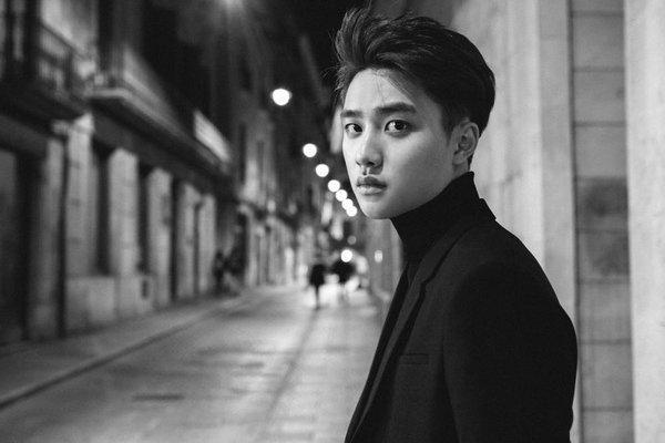 Kết quả giải thưởng bình chọn của Asia Artist Awards 2017: EXO, BTS, NU'EST - Ai là người chiến thắng cuối cùng? - ảnh 6