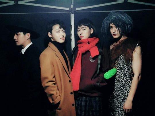 Dù có phải fan cứng của Block B hay không, đây vẫn là 9 lý do khiến bạn không thể không yêu những chàng trai này - ảnh 2