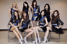 Girl's Generation (SNSD)