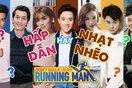 Chạy đi chờ chi - Running Man Việt Nam