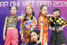 Rap Kids Vietnam