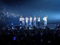 Stadium Tour của BTS chưa kết thúc nhưng số vé và doanh thu đã 'quá sức tưởng tượng', theo thống kê của Billboard