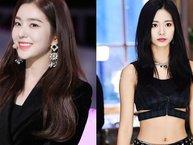2 nữ thần 'nghìn năm có một' đứng đầu thế hệ thứ 3 trong mắt các netizen: YG hoàn toàn 'thất thế'
