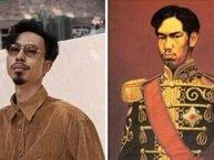 Netizen Việt giật mình khi ở một đất nước xa xôi cách Việt Nam nửa vòng trái đất, có một vị 'đế vương' giống Đen Vâu đến lạ!