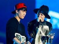 Gần đến ngày xuất ngũ, G-Dragon (Big Bang) bỗng bị truyền thông Hàn Quốc cáo buộc gửi 'thông điệp ngầm' đến Seungri