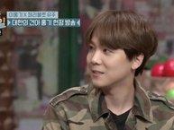Lee Hong Ki tiết lộ lý do chọn 'Amazing Saturday' là show tạp kỹ cuối cùng góp mặt trước khi đi nhập ngũ