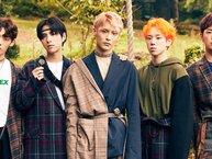 Một boygroup bị anti tấn công bằng keo siêu dính, thế nhưng netizen lại đặt nghi vấn đây chỉ là... chiêu trò media play