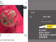 Một ngày dậy sóng của fan NCT: Hết trainer dùng virus corona để phân biệt chủng tộc WayV lại đến vệ sĩ xúc phạm Haechan