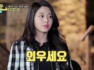 Netizen Hàn đào lại một đoạn clip trong quá khứ, khẳng định Seolhyun cũng có thái độ coi thường Mina chẳng kém Jimin