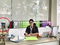 Hành động 'đánh dấu chủ quyền' cao tay của Matt Liu dành cho Hương Giang