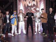 Suýt chút nữa, netizen đã bị nhà sản xuất của Rap Việt 'dắt mũi' mà mắng oan HLV Wowy
