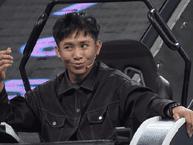 Mãi đến Nhanh như chớp, netizen mới khai quật được thêm 1 chúa hề xuất thân Rap Việt