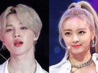 Knet lựa chọn 10 idol Kpop sở hữu những fancam có thần thái đỉnh cao nhất: BTS và TWICE mỗi nhóm có đến 2 đại diện