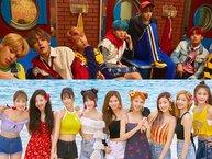 BXH hàng năm chứng minh 2018 là năm huyền của âm nhạc idol gen 3: Thế mới hiểu vì sao BTS và TWICE là 2 nhóm hiếm hoi mạnh cả về fandom lẫn công chúng