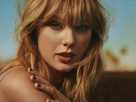 Taylor Swift chính thức là nữ nghệ sĩ đầu tiên làm được điều này!