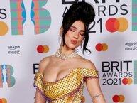 BRIT Awards 2021: Dua Lipa thắng đậm, Taylor Swift lập kỷ lục mới!