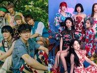 8 nhóm nhạc bị Knet kêu gọi tẩy chay vì một bài đăng liên quan đến Trung Quốc: Cube có 2 nhóm, SM 'dính chưởng' đến tận 3