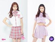 6 cặp thí sinh 'Girls Planet 999' - 'Produce 48' mà netizen cho rằng có đường đi giống hệt nhau: 2 trong số đó thậm chí còn là thành viên cùng nhóm