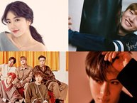 Tin vắn 11/12: Suzy, Yoon Ji Sung (Wanna One), Taemin (SHINee), SECHSKIES